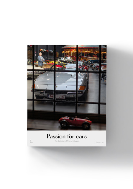 Passion For Cars 1